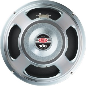 CELESTION- G12T-100(HOT 100) -8 Ohm