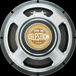 CELESTION- G10R-TEN 30 - 16 Ohm