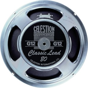 CELESTION- 12-80 CLASSIC LEAD-8 Ohm